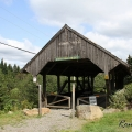 River Rd Covered Bridge