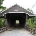 Rowell Covered Bridge