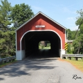 Cresson Covered Bridge (Sawyers Crossing)