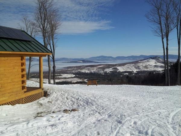 Jericho Mountain State Park
