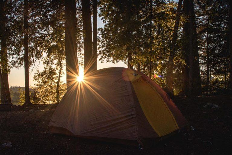 sunset usa camping golden 3109330 768x512