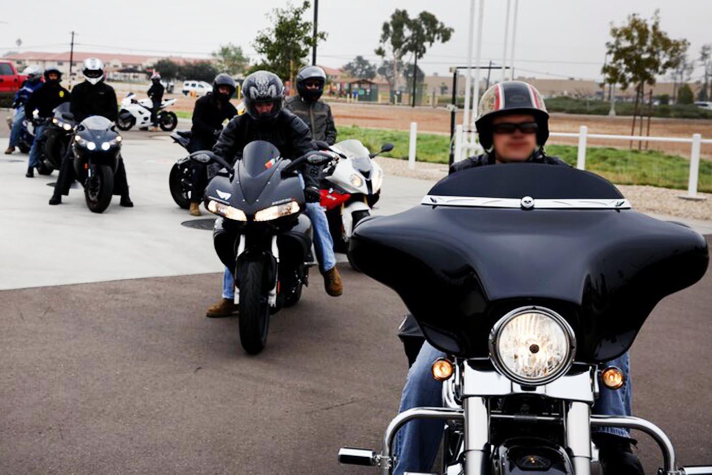 Motorcycle Week Laconia NH